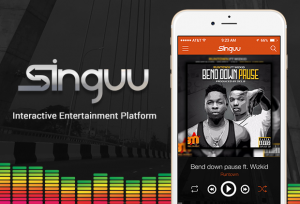 Singuu Interactive Entertainment Platform
