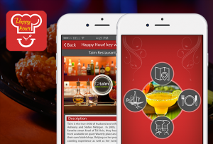 Happy Hour App