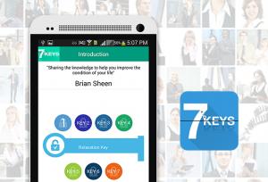7keys mobile app
