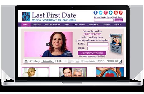 last first date website