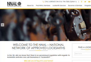 NNAL - National Network of Approved Locksmiths