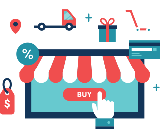 eCommerce solutions development
