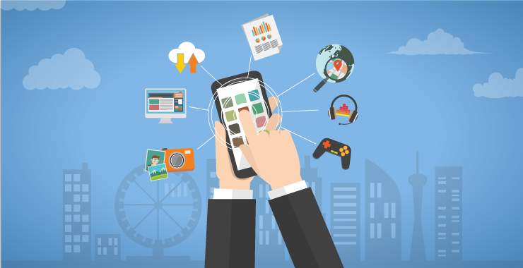 5 Key Benefits of Mobile App Development