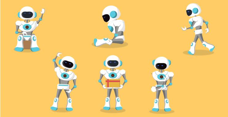 Chat bots - 7