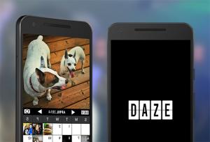 Daze Mobile App