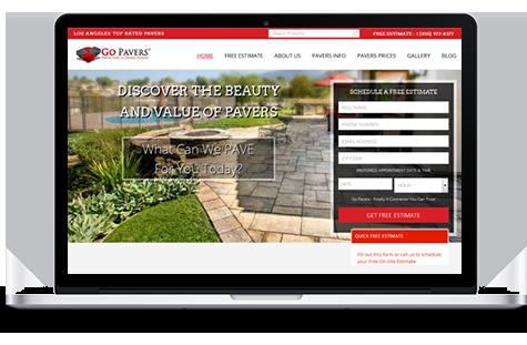Gopavers website