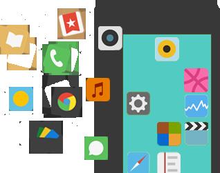 Android development benefits