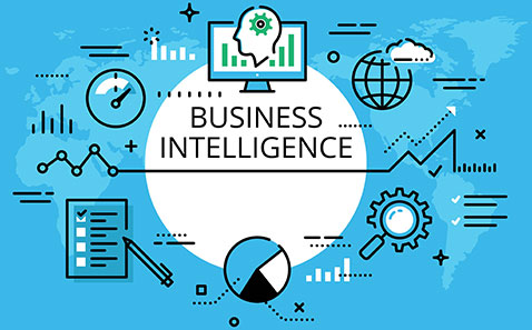 Business Intelligence Solution Provider