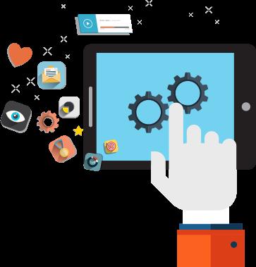 iPad Development Services