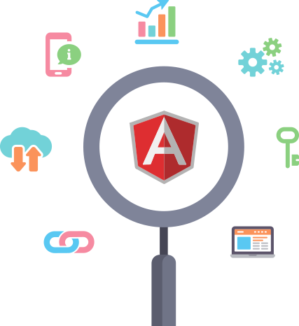 Angular.js frontend development