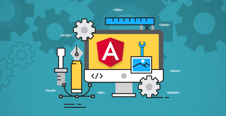 Angular for Web Application Development