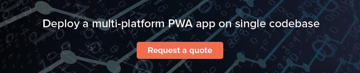 CTA2 - PWA