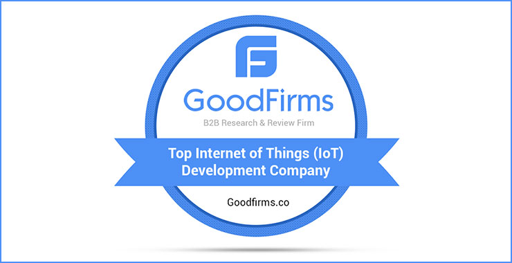 TOPS Infosolutions - Top IoT Development Company