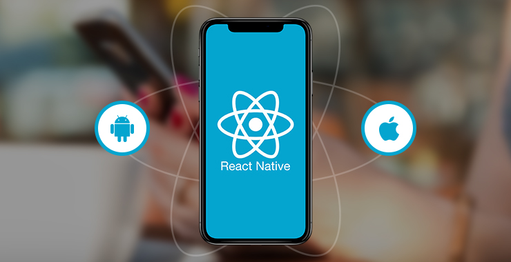 React Native App Development Part 1