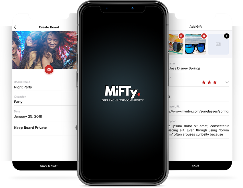 MiFTY - TOPS Infosolutions Pvt  Ltd