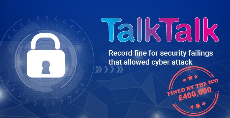 Talktalk fined