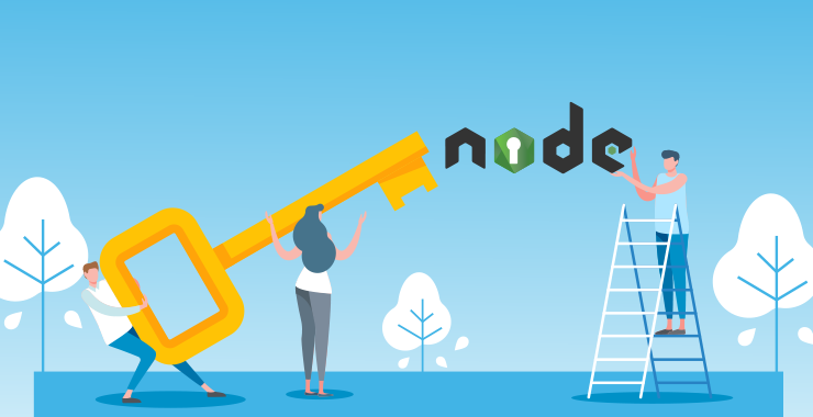 problems Node.js solves