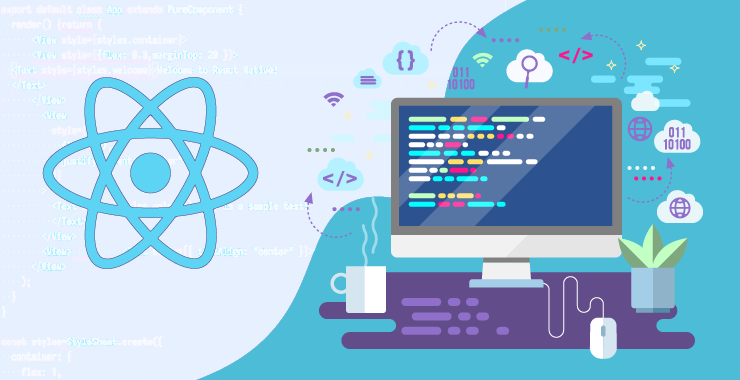 Building Application with React JS