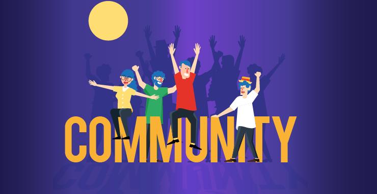 ReactJS Community