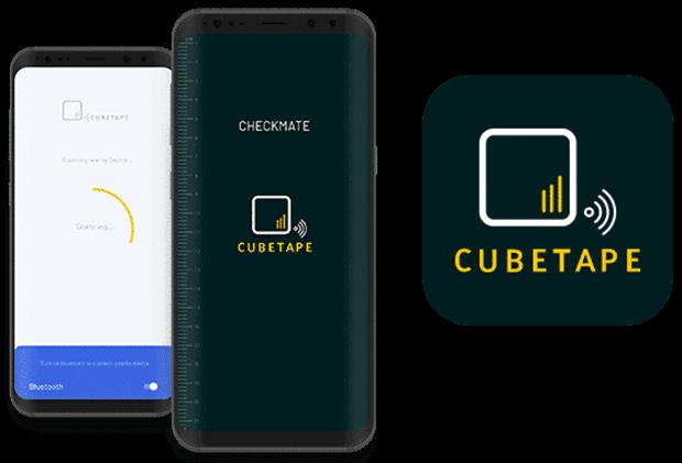 Cube-Tape