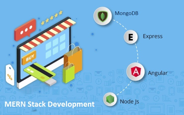MERN Stack Development