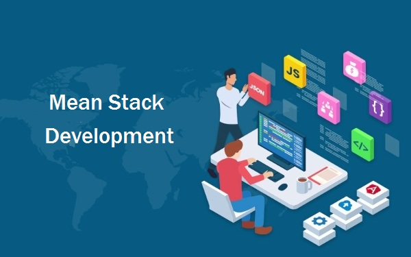 Mean-Stack-Development